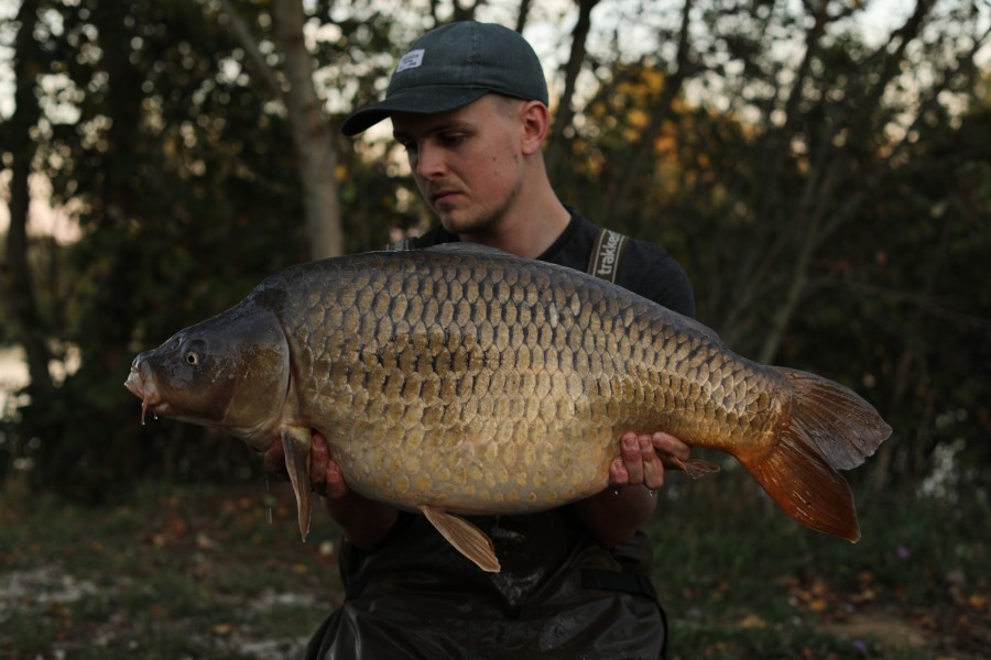 Matt Hammond, 27lb, Tea Party, 28/09/2019