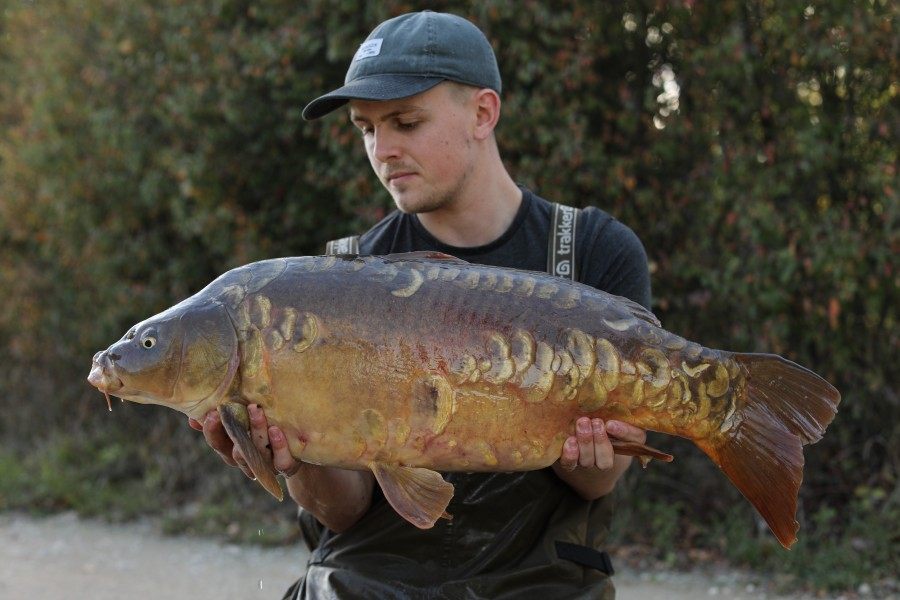 Matt Hammond, 22lb 12oz, Tea Party, 28/09/2019
